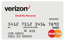 Verizon Small Business